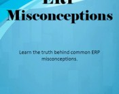 common-erp-software-misconceptions