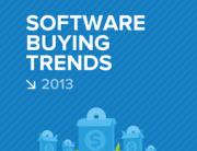ERP Software Buying Trends 2013