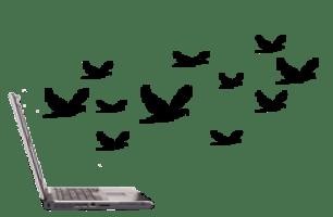Minimize amount of data migration