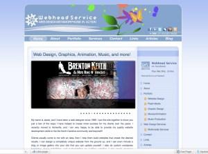 Asheville Web Design Portfolio