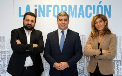 Francisco Portela se incorpora a BLUEMEDIA como Director de Patrocinios y Eventos