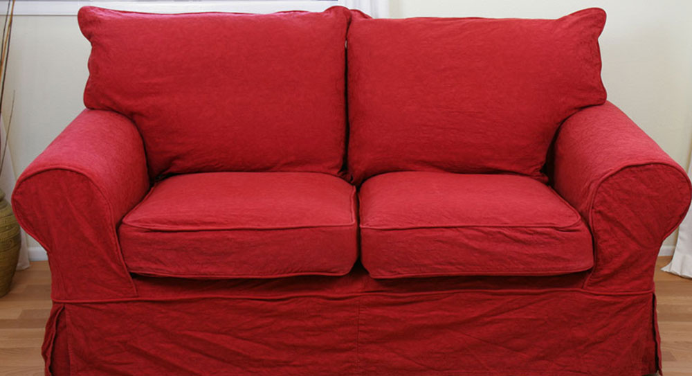 pattern for loose sofa cover leather cleaning gold coast faded covers after dye