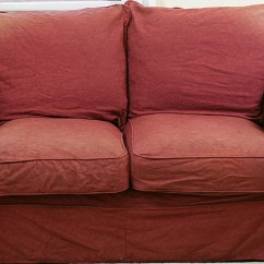 Replacement Cushion Covers For Dfs Sofas Twill Fabric Sectional Sofa Loose Uk | Brokeasshome.com