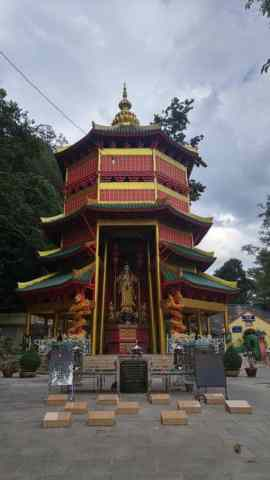Tiger Cave Temple (4)