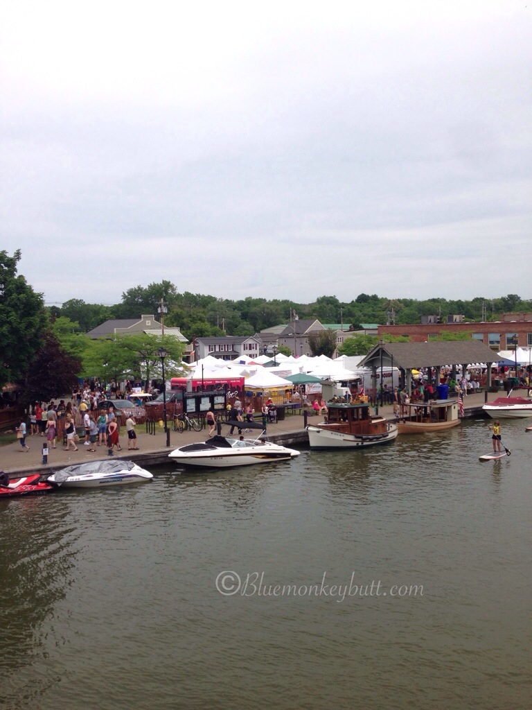 Canal Days Fairport, NY Erie Canal