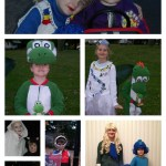 Halloween Costumes – Throwback Thursday