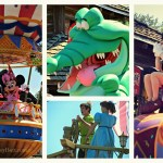 Wordless Wednesday – Disney Parades