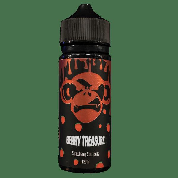 Berry Treasure E-liquid