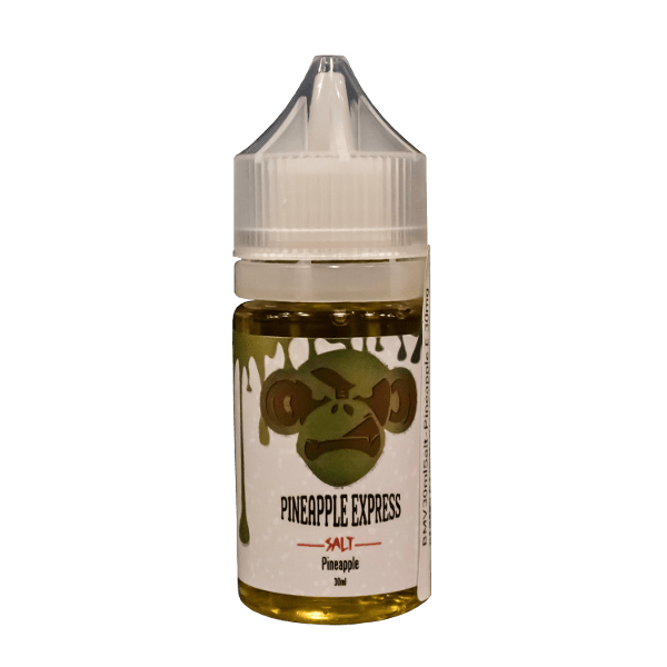 Pineapple Express Salt E-liquid