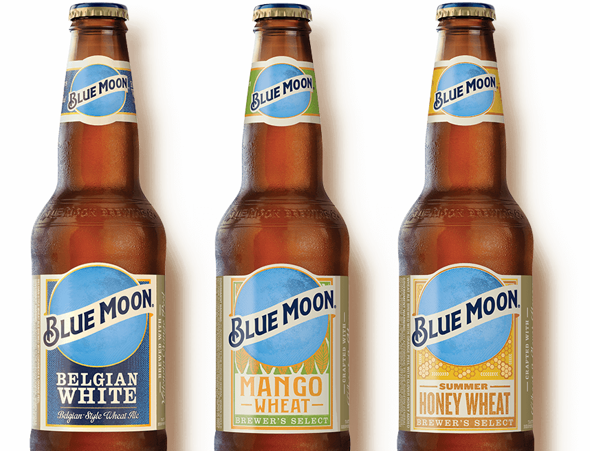 home blue moon