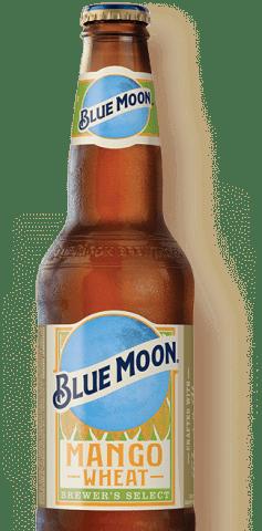 Beers Blue Moon