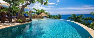 Blue Moon Villas Amed Bali