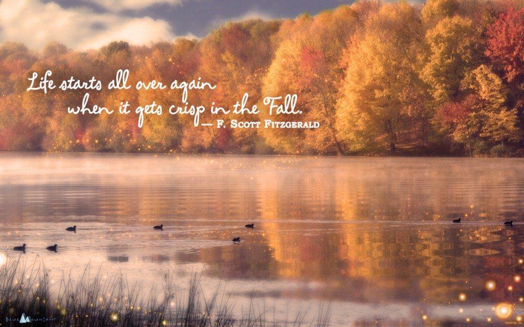 Fall Foliage Wallpaper For Computer September 2015 Desktop Background And Letter From The