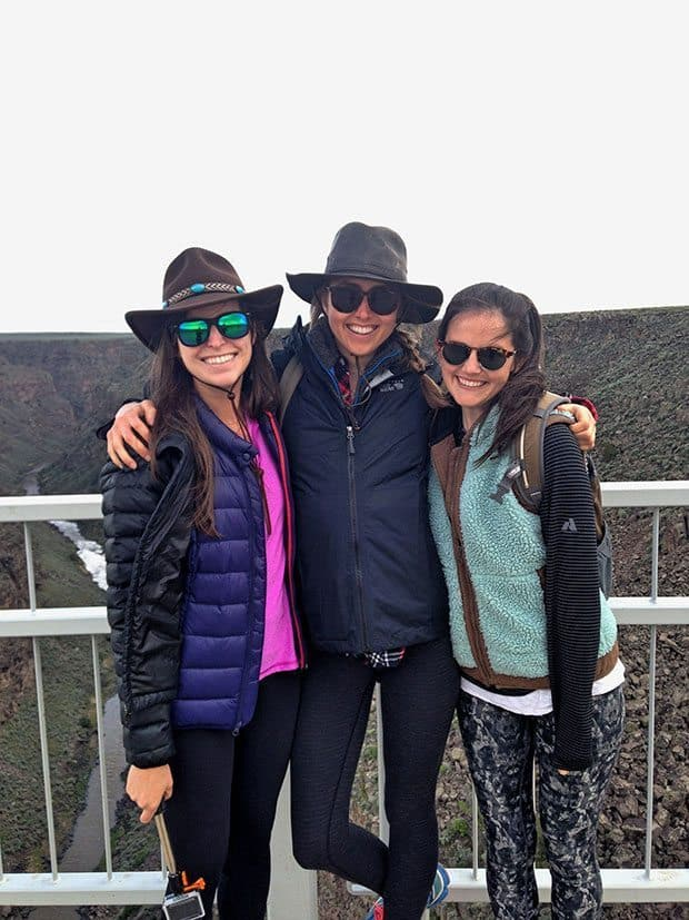 Taos Girls Trip Weekend | Blue Mountain Belle