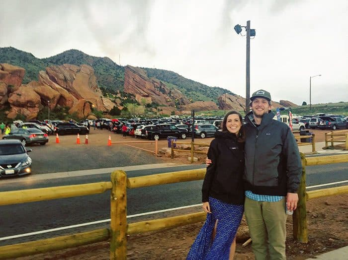 How to Plan A Trip To Red Rocks