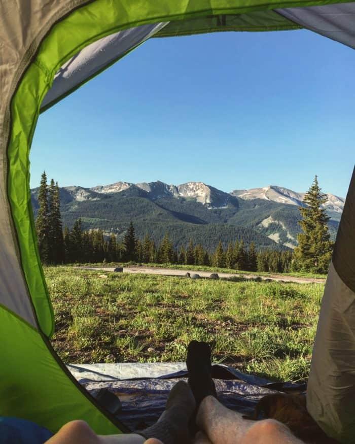 Colorado Road trip: Crested Butte
