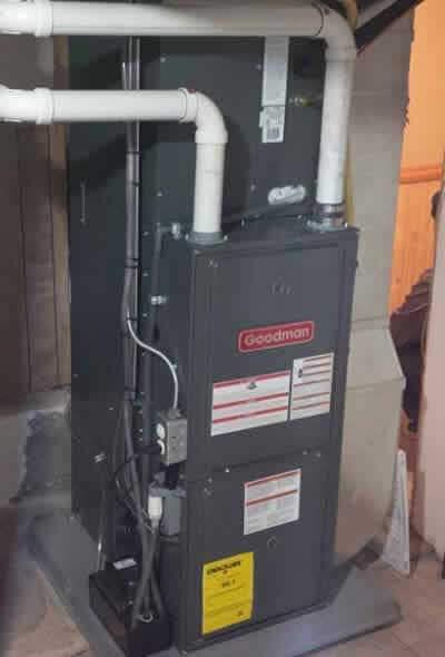 Furnace Repair Thornton CO