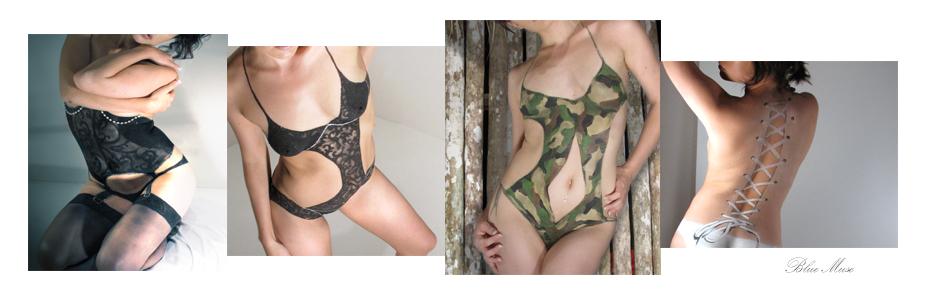 bodypaint swimsuits