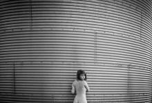 Blue Muse Fine Art. Industrial. 2013.