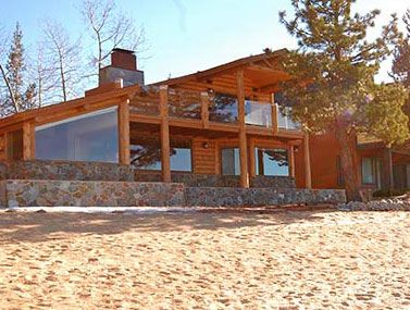 Tahoe Vacation Guide