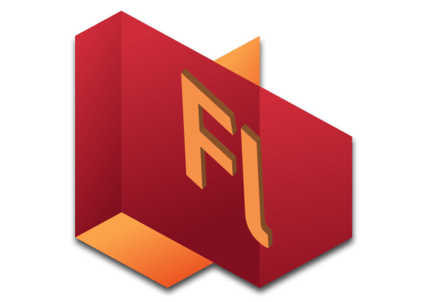 Flash and Web Components