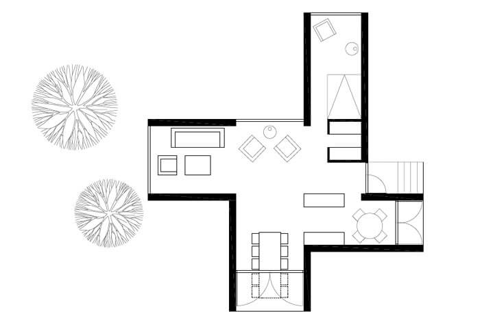 Building Interior Construction Drawings For the Minimalist