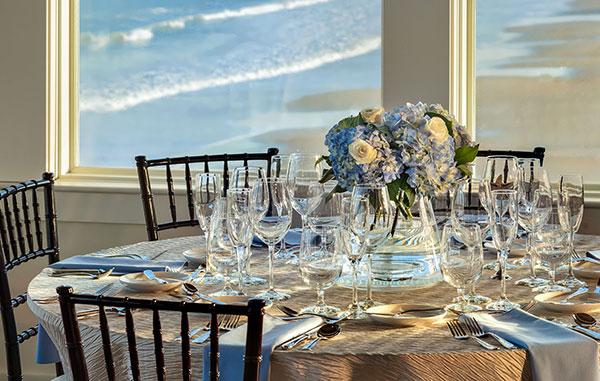 Blue Ocean Events Center  Atlantic Hospitality Group