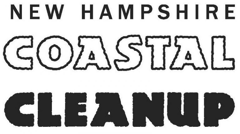 New Hampshire Coastal Cleanup