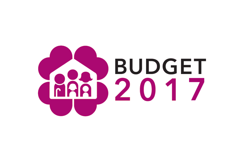 Budget 2017 Singapore Announcement