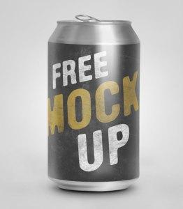 free_high-quality-soda_can_psd_mockup