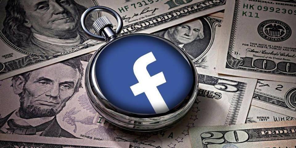 Facebook passará a cobrar apenas por anúncios visualizados