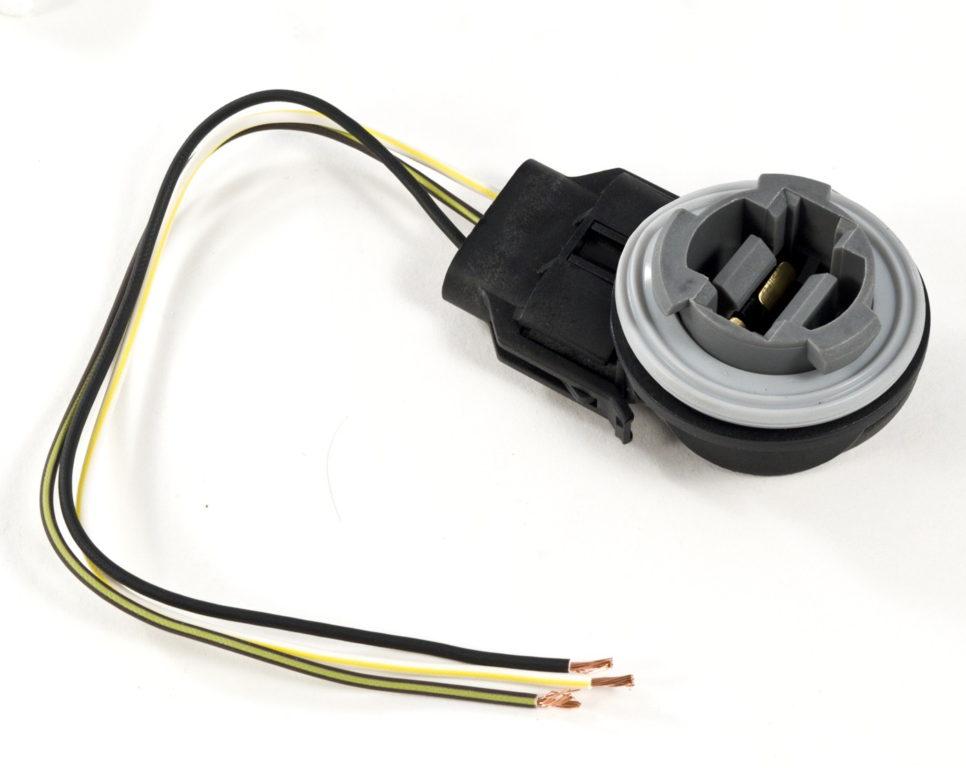 hight resolution of  parking turn signal 3157 light1994 1998 mustang or cobra front parking turn signal 3157 light socket connector u0026 wiring harness 1994 2004 mustang