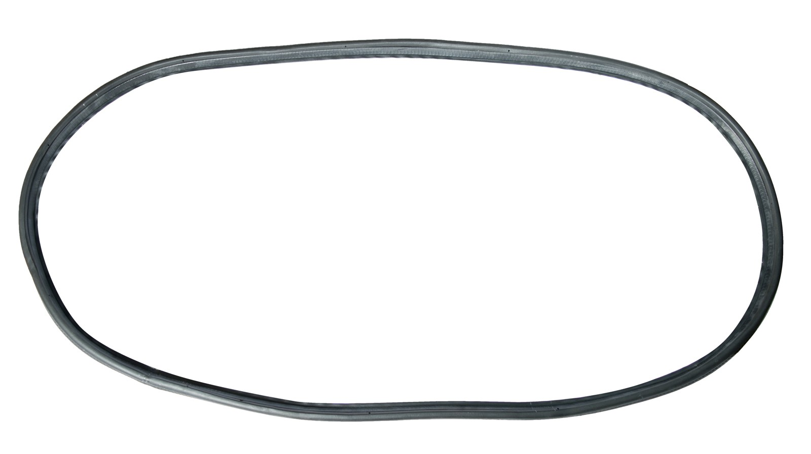 Ford Mustang Or Cobra Rear Deck Trunk Lid Rubber Weatherstrip Seal
