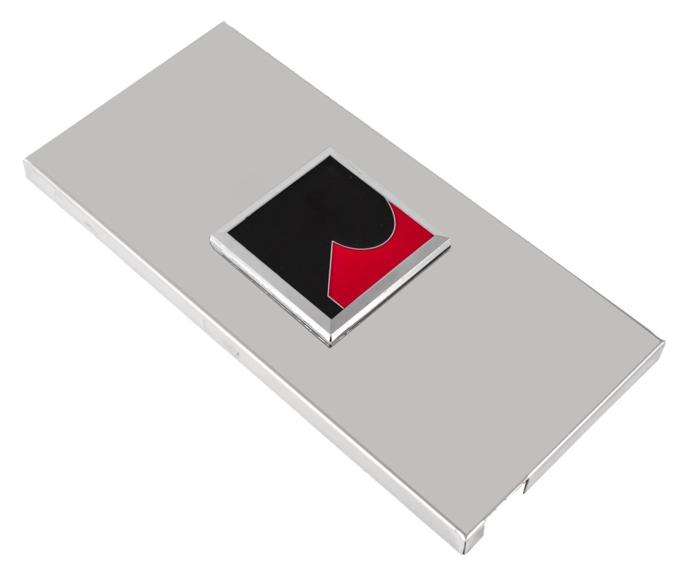 medium resolution of 2005 2009 mustang roush stage 1 2 3 polished stainless engine fuse box cover 2005 2009 mustang