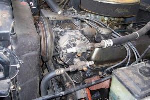 19731979 Ford Truck 460 V8 Swap