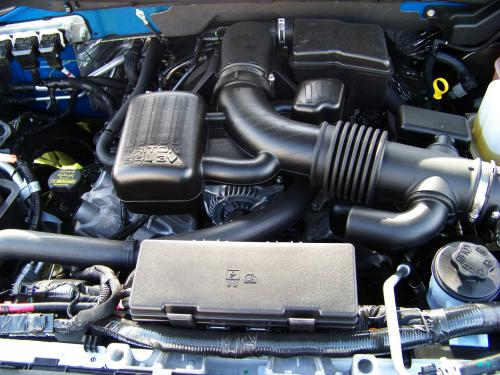 hopkins brake controller wiring diagram simplicity 6216 installing a on 2010 ford f 150 the fuse box is right in front of engine compartment
