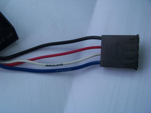 hopkins brake controller wiring diagram digital amp meter installing a on 2010 ford f 150