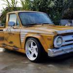 The Awd Subaru Powered Ford Courier Blue Oval Trucks
