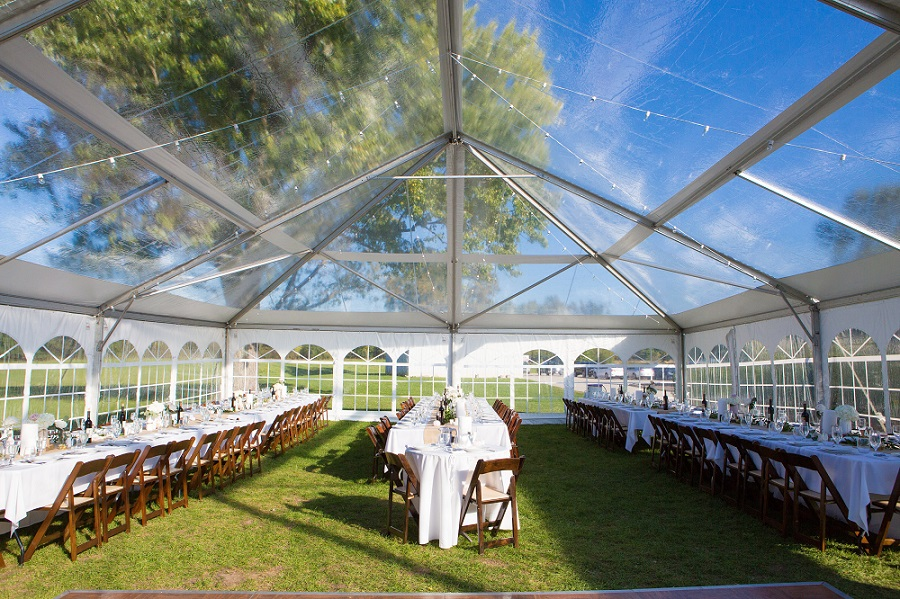 air chair frame purple living room chairs clear-top tents | blue peak tents, inc.