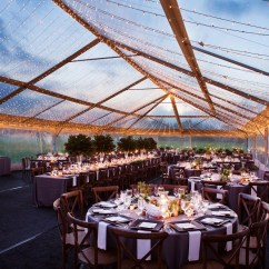 Table And Chair Rentals Houston Nantucket Rocking Clear-top Tents – Blue Peak Tents, Inc.