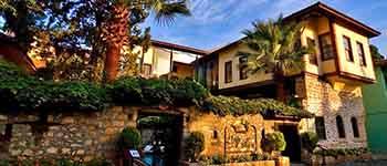 ALP PASA HOTEL- ANTALYA