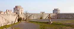 YEDIKULE FORTRES