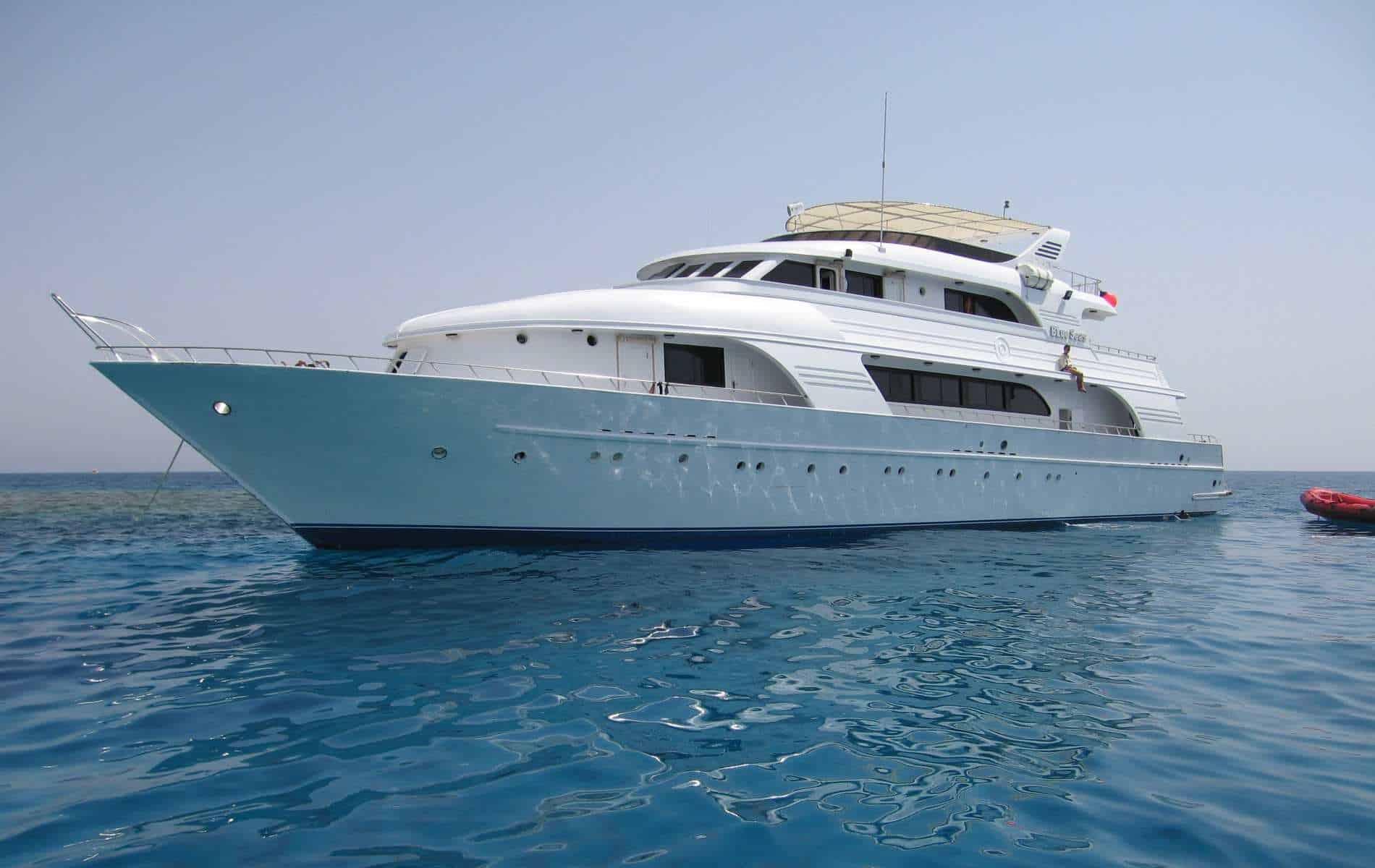 Dive With Blue Planet Liveaboards Red Sea Liveaboards