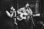 Amanda and James Acoustic Duo Hire
