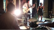 Empire Beats Wedding Music Band and Corporate Party band Hire