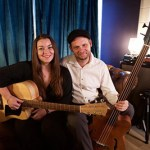 Mike and Susie Guitar Vocal Duo Queensland-4