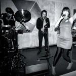 Energy Lab DJ Band Melbourne