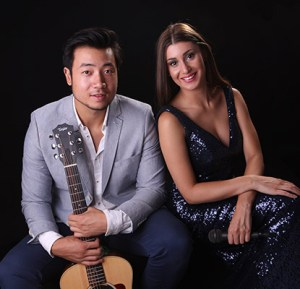 Richard and Madi Acoustic Duo