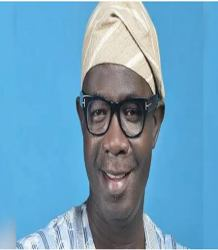 Breaking: Ondo deputy gov on the move again, exits PDP after 6 weeks, set to join another party