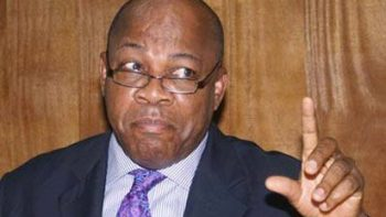 Agbakoba charges FG to cut recurrent expenditure